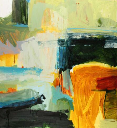 Michael Rich, 'The Vantage Point', 2014