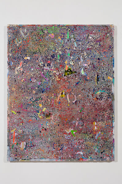 Andrew Jensdotter, 'Wallpaper III', 2020