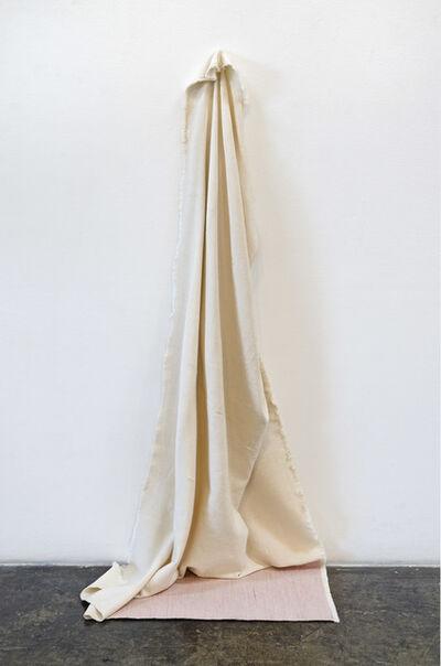 Frances Trombly, 'Canvas Drape', 2016