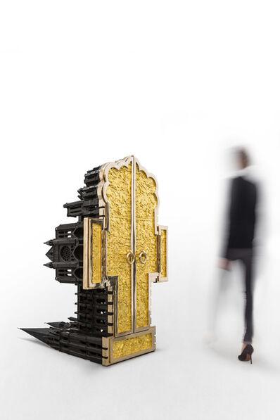 Studio Job, 'Chartres', 2012