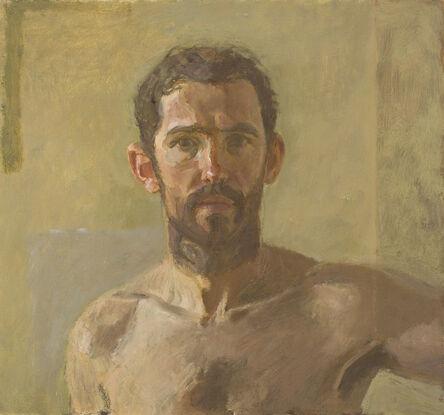 David Caldwell, 'Self-Portrait', 2011