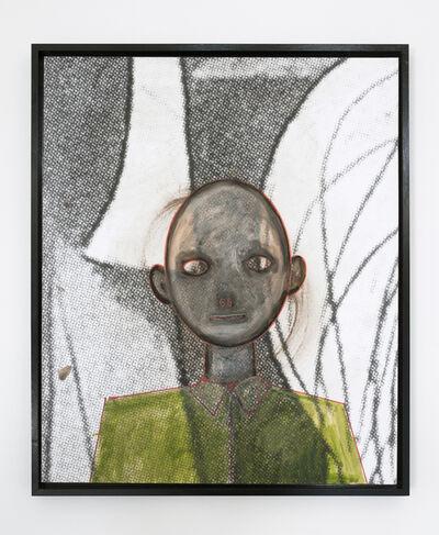 Thomas Zipp, 'A.O. D4', 2016