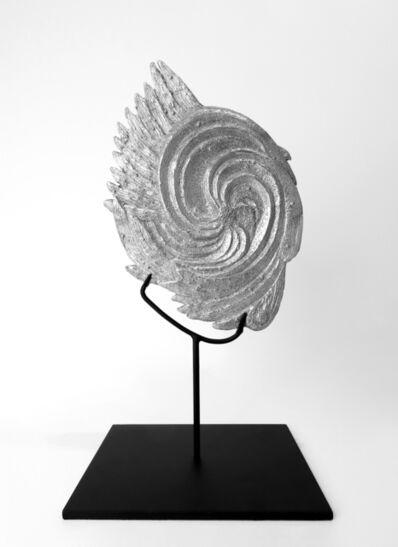 Kiki Smith, 'Spiral Nebula', 2016