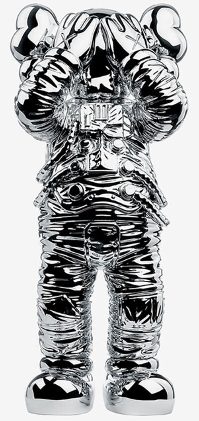 KAWS, 'KAWS Holiday SPACE Silver (KAWS Space)', 2020