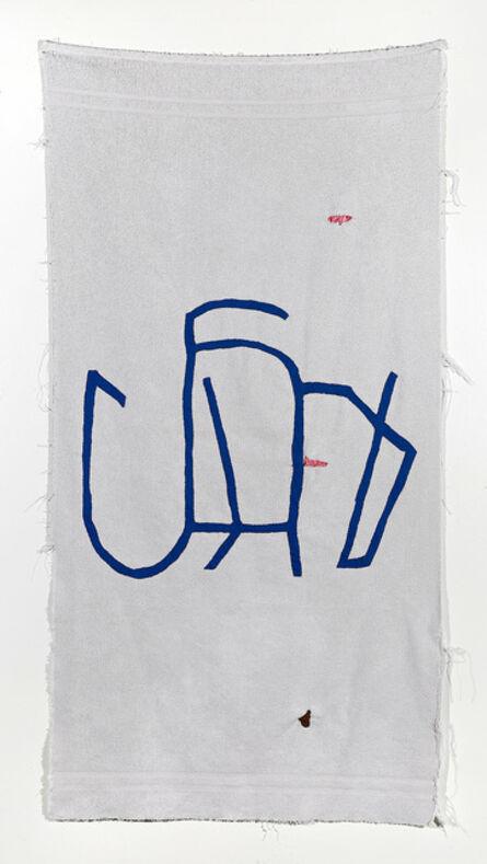 Robert Yoder, 'Untitled ', 2018
