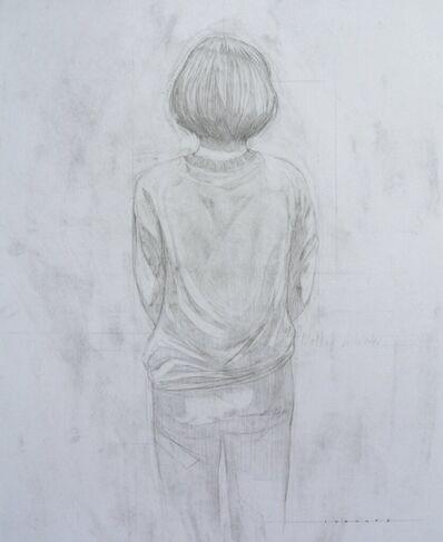 Federico Infante, 'Study II'