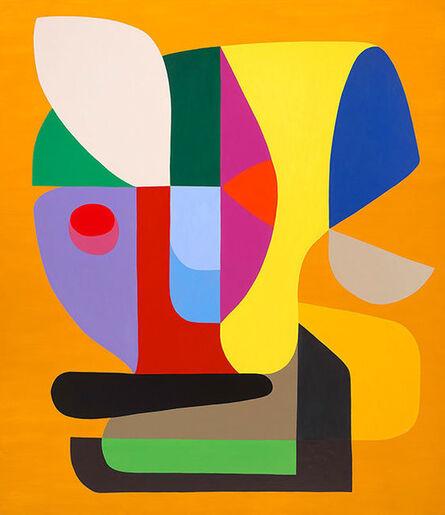 Stephen Ormandy, 'Attention Seeker', 2015