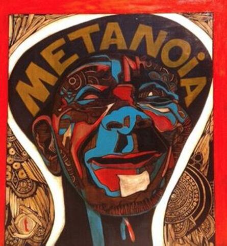 Daniel Tavares, 'Metanoia', 2016