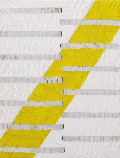 Jessica Mein, 'Trama vinte e seis', 2015