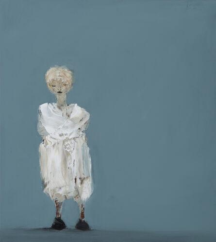 Marianne Kolb, 'Angel', 2015