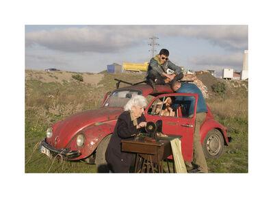 Antonio Cosentino, 'From the series Erzurum Nights I', 2015