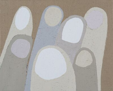Carrie Marill, 'Crowd', 2014