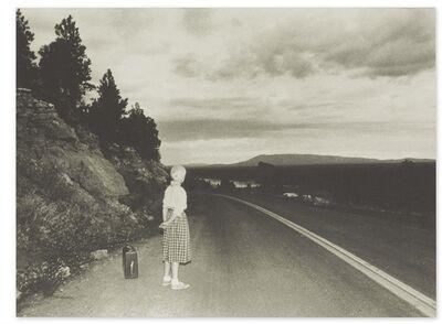 Cindy Sherman, 'Untitled Film Still #48'