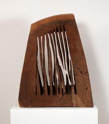 David Nash, 'Harp', 2008