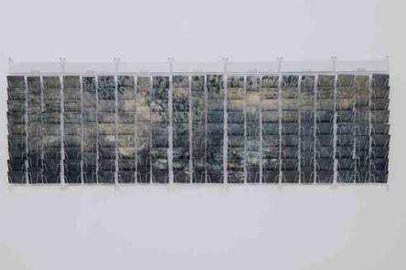 Patrick Raynaud, 'MONET'S POSTCARDS', 1991
