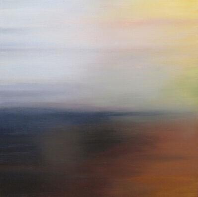 Rick Donagrandi, 'Neon Boneyard'