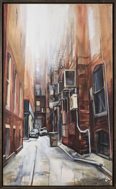 Sean Flood, 'East Street Pl.', 2012