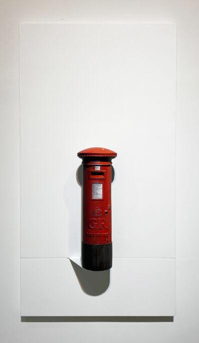 Kwon Daehun, 'Chalna Postbox C3', 2020