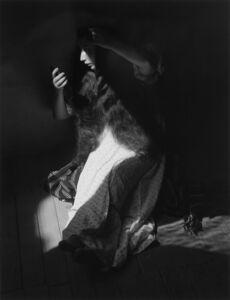 Manuel Álvarez Bravo, 'Retrato de lo Eterno (Woman Combing Hair)', 1935