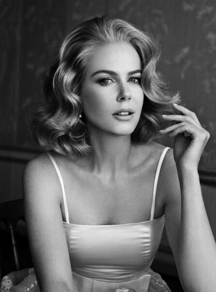 Patrick Demarchelier, 'Nicole Kidman', 2013