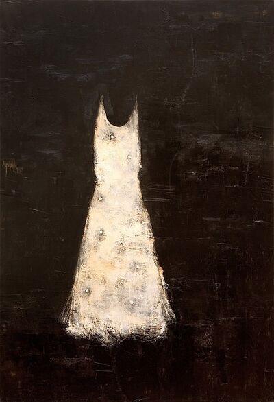 Piero Pizzi Cannella, 'Vestito', 2015