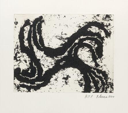 Richard Serra, 'Junction #5', 2010