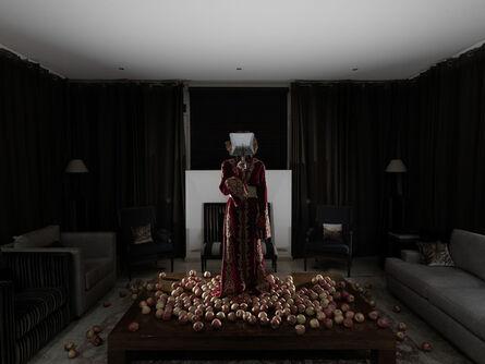 Amina Benbouchta, 'Rabbit hole 05', 2012