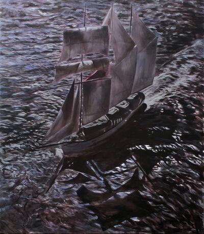 Markus Vater, 'The Ship'