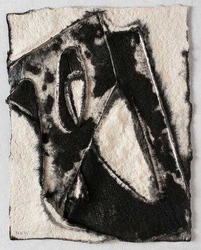 Mel Kendrick, 'Gasket Drawing (zz)', 2015