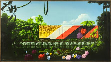 Peter Lyons, 'Mondo Exotica', 2016