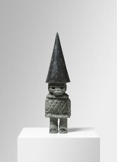Stefan Rinck, 'Pointy Death', 2020