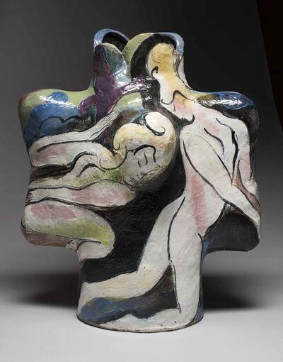 Rudy Autio, 'Talus', 2003