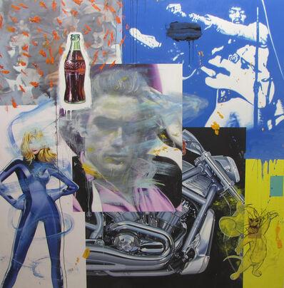 Miroslav Antic, 'Hello Goodbye'