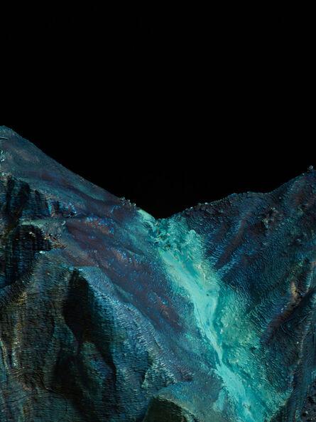 Chen Ronghui 陈荣辉, 'Yosemite 02', 2021