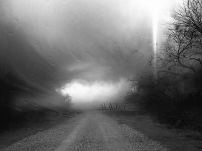 Angela Bacon-Kidwell, 'Leading With a Cloud Today', 2013
