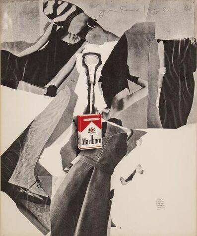 Jim Dine, 'Awl', 1965