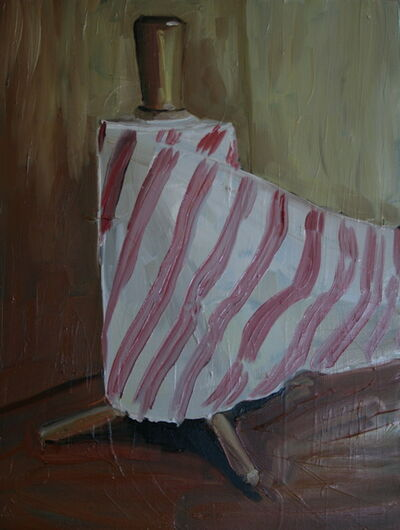 Anna Bjerger, 'Paper Towel', 2010