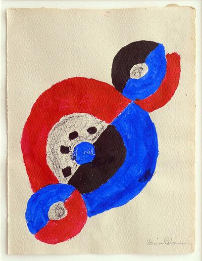 Sonia Delaunay, 'Untitled', 1964