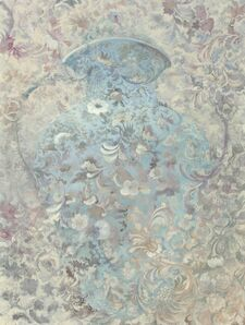 Alice Denison, 'Mixed Meta: Urn I', 2014