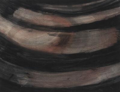 Berthe Dubail, 'Orages', 1964