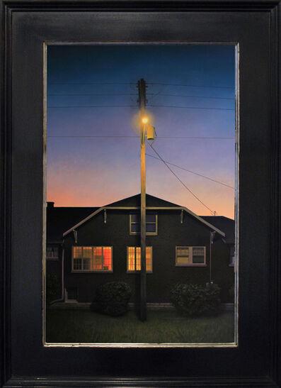 Matthew Cornell, 'Lascaux', 2015