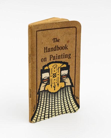 GATS, 'The Handbook on Painting 5', 2020