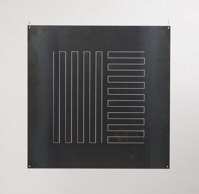 Grazia Varisco, 'Risonanza', 2016