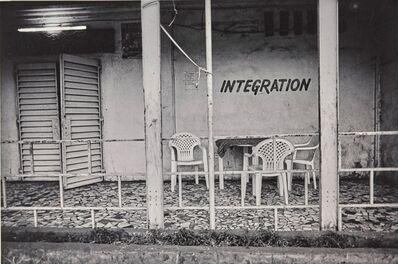 Magali Koenig, 'Bamabo', 2000