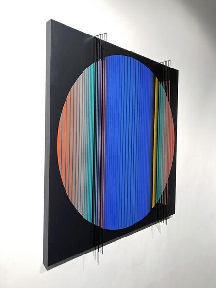 Darío Pérez-Flores, 'Prochromatique 1182 ', 2020