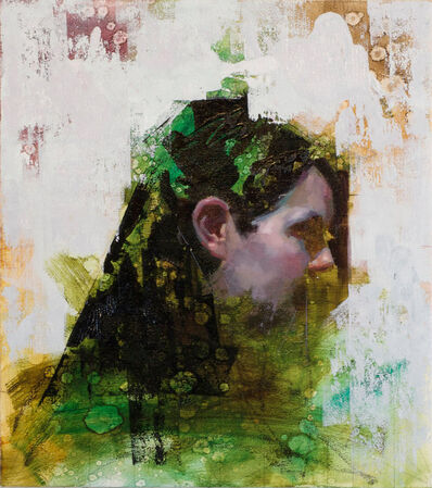 John Wentz, 'Imprint No. 3', 2015