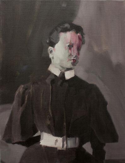 Nacho Martín Silva, 'Doll I (Alma)', 2014