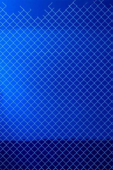 Paul Hosking, 'Bound (blue)', 2017