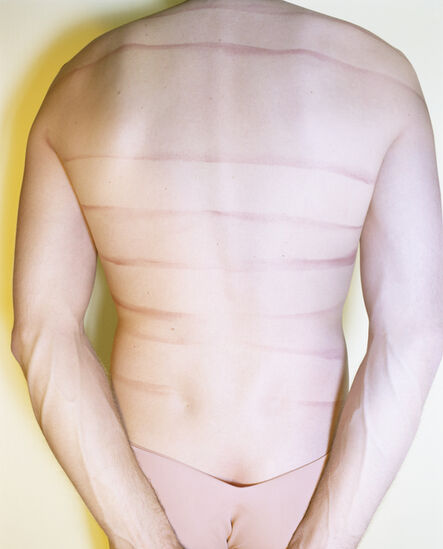 Jo Ann Callis, 'Untitled, From Early Color Portfolio', ca. 1976