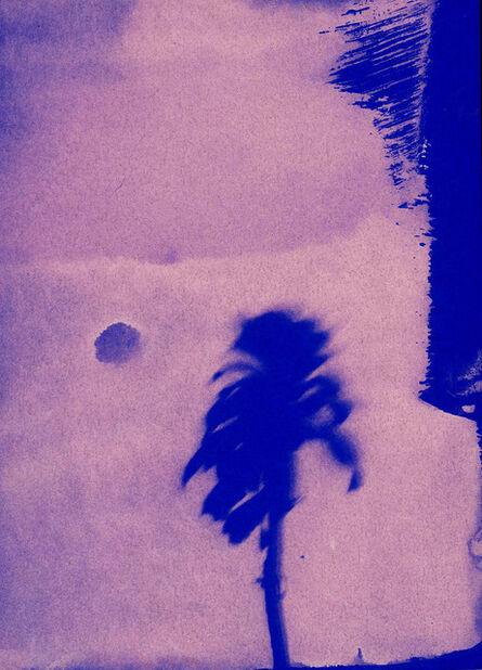 Sayako Sugawara, 'Little Palm, II', 2020